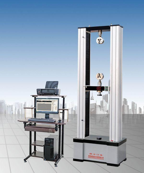 PE管屈服强度试验机
